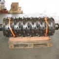 Rotor schredder