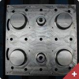 Frezen: conventioneel & CNC